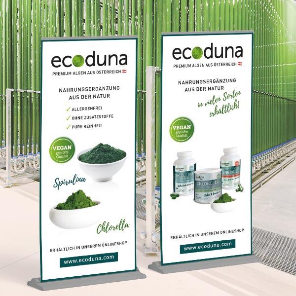 ecoduna Produktion