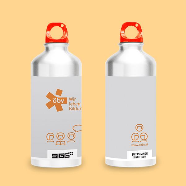 ÖBV Flaschen