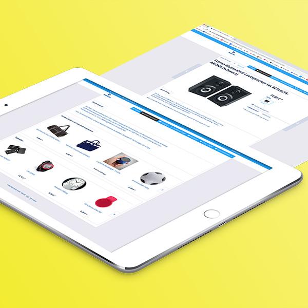 Howorka iPad