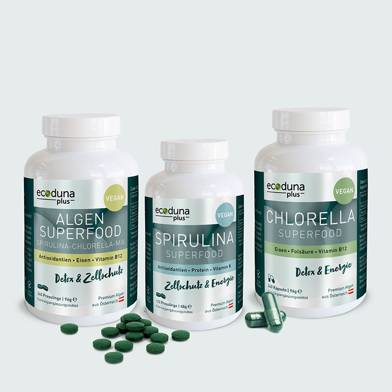 ecoduna Produkte