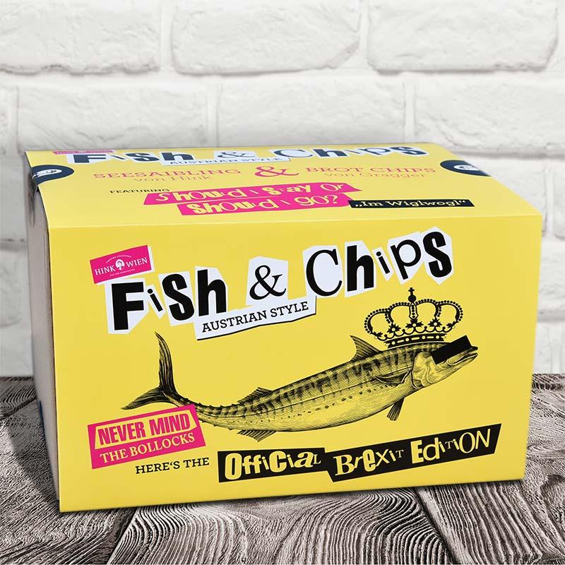 Hink - Fish & Chips