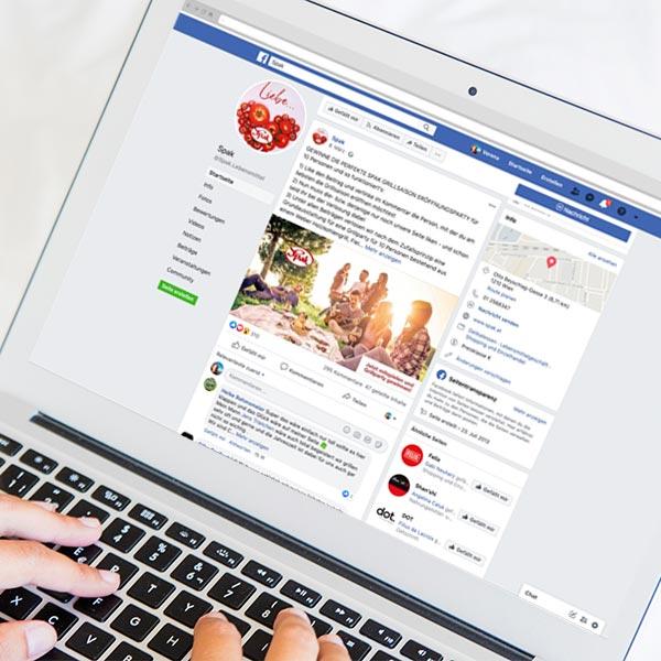 Spak - Facebook