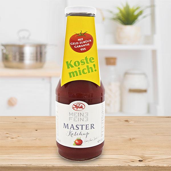 Spak - Master Ketchup