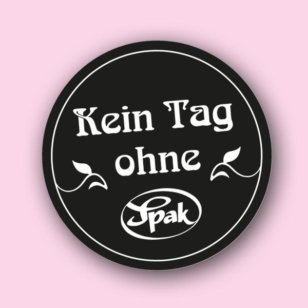 Spak - Sticker